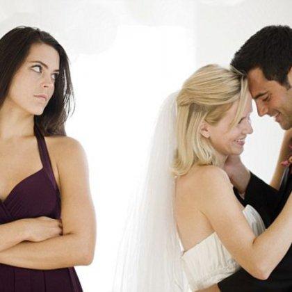 Как приворожить женатого парня?