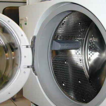 Как разобрать люк стиральной машины?