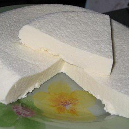 Как сделать брынзу в домашних условиях из козьего молока?