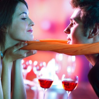 как вести себя когда знакомят с мужчиной