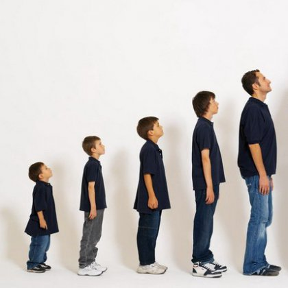 Как увеличить рост на 10 см?