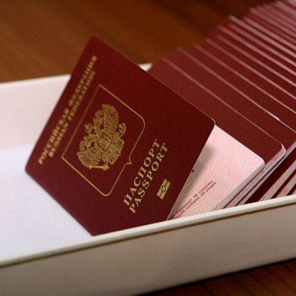 Как поменять российский паспорт?