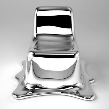 Как расплавить серебро без специального оборудования?