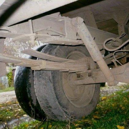 Усилить кузов газели своими руками фото 931
