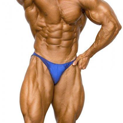 Как прокачать боковые мышцы?
