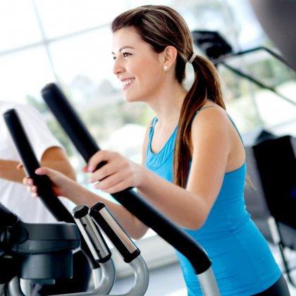 Как правильно худеть в тренажерном зале?