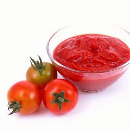 Как варить томатную пасту?