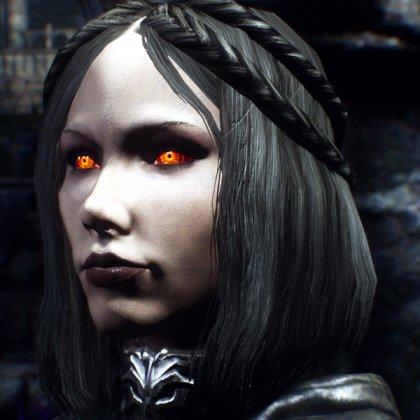 Геймплей: как жениться на Серане в Skyrim?
