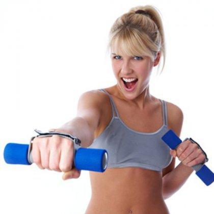 Как похудеть в руках быстро и эффективно?