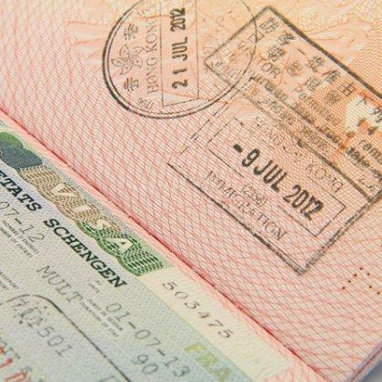 Список документов для шенгенской визы