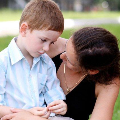 Как научить ребенка не бояться людей?