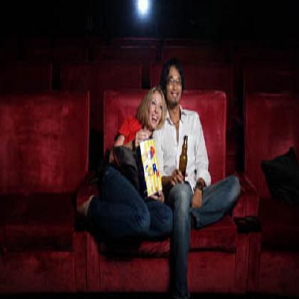Как ходить, пойти в кино?
