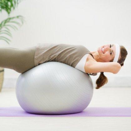 Быстрые упражнения для эффективного похудения