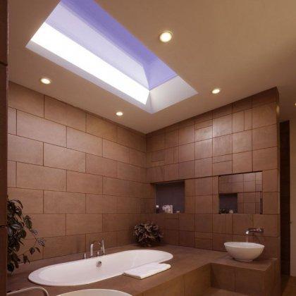 Как сделать освещение в ванной ?