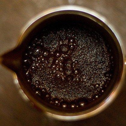 Как правильно и вкусно сварить кофе в турке?