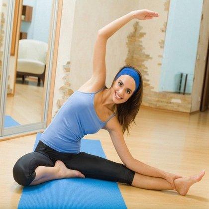 Эффективные упражнения для похудения дома