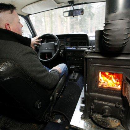 Как работает печка в автомобиле?