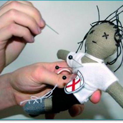 Как сделать куклу вуду своими руками фото 122
