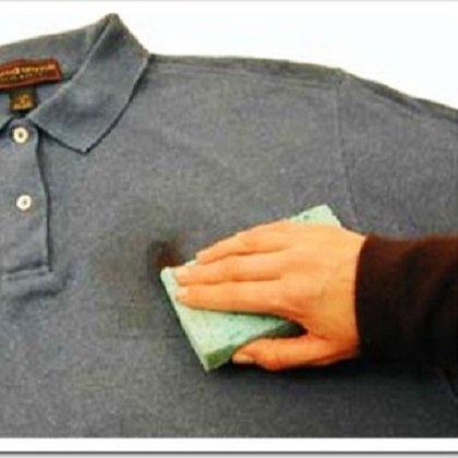 как удалить пятна от крови с одежды