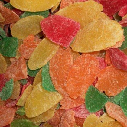 Как варить цукаты?