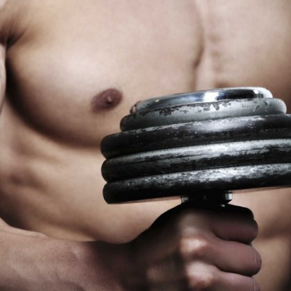 Как набрать сухую мышечную массу: бодибилдинг и фитнес