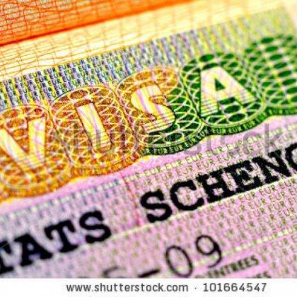 Шенгенская виза в испанию получение самостоятельно
