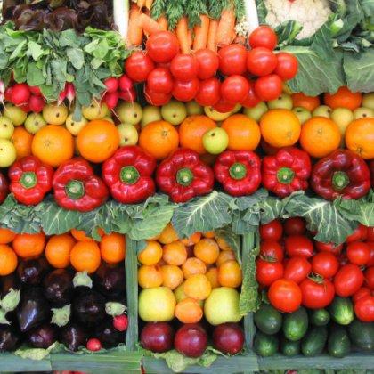 Как выбрать овощи на рынке: полезные советы