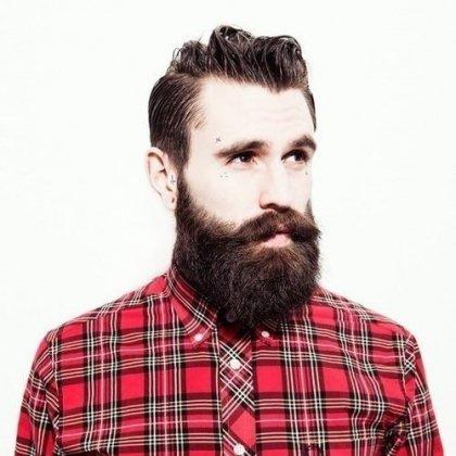 Как нарастить бороду, красота и уход за собой