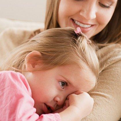 Как извиниться перед ребенком?