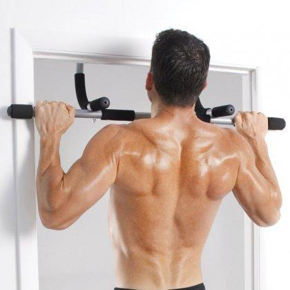 Как накачать мышцы за год?