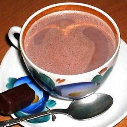 Как варить какао на молоке: напиток бодрого утра