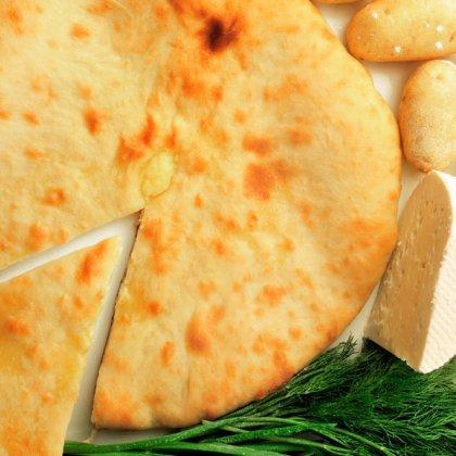Как испечь осетинские пироги с сыром?