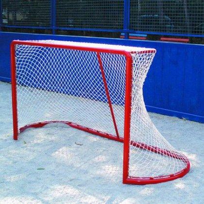 Как сделать хоккейные ворота своими руками?