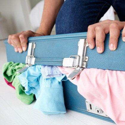 Как одеться в отпуск: составляем базовый гардероб