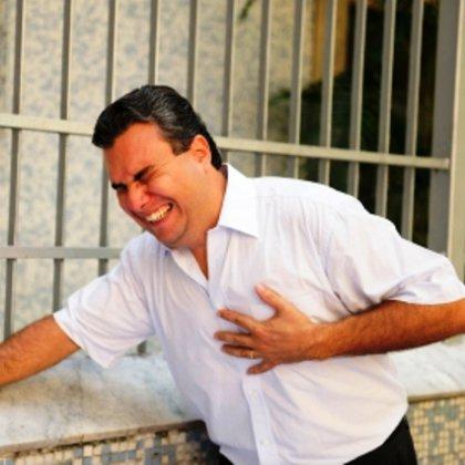 Боль в грудной клетке посередине боль в грудине