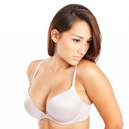Как эффективно увеличить грудь?