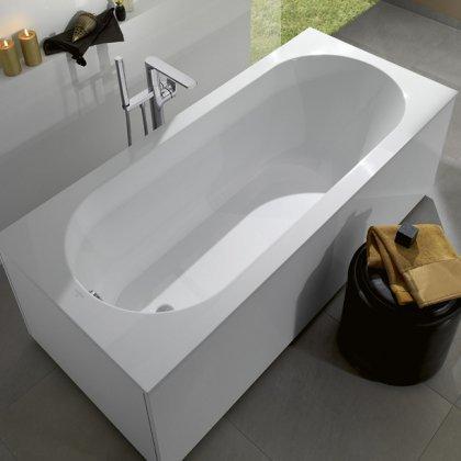 Как выбрать акриловую ванну самостоятельно?