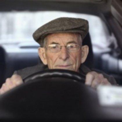 Путешествия на авто для пенсионеров