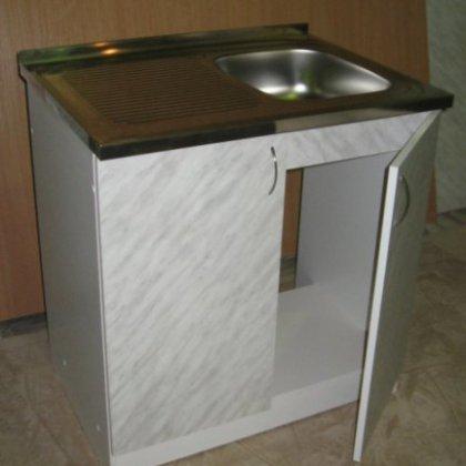 Шкаф для мойки на кухню сделать