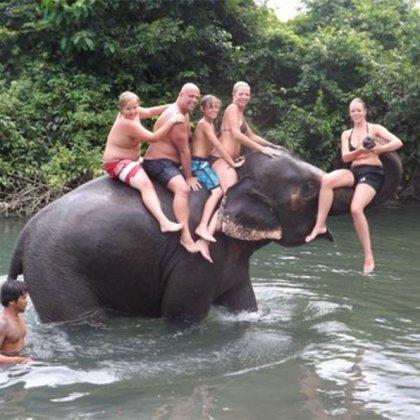 Как поехать в Таиланд самостоятельно?