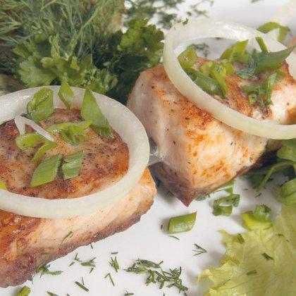 Как приготовить филе сома: вкусный обед