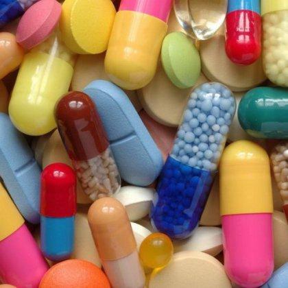 Как выбрать комплекс витаминов?