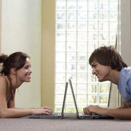 как начать общение с девушкой на сайте знакомств примеры