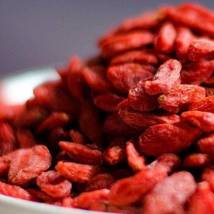 Где купить ягоды годжи в Липецке?