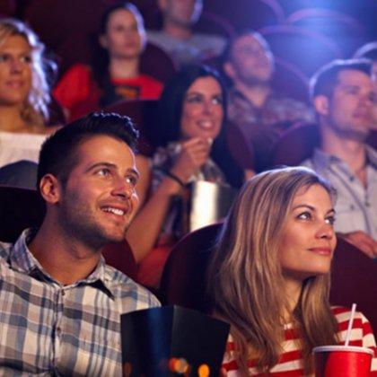 Как пригласить парня в кино?