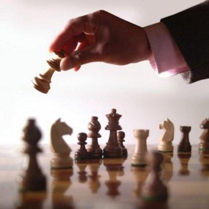 выиграть в шахматы: схема