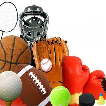 Как выбрать спортивные товары?