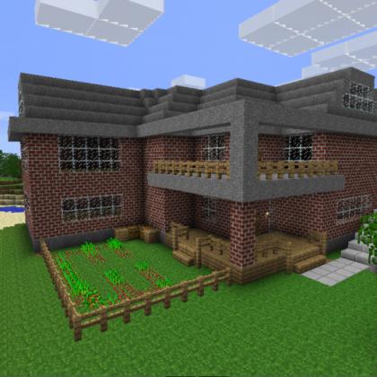 Какие можно построить дома в