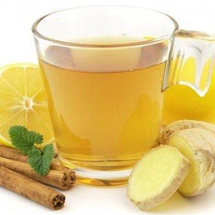 Корень имбиря: имбирный чай для похудения