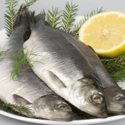 Как убрать горечь из рыбы?
